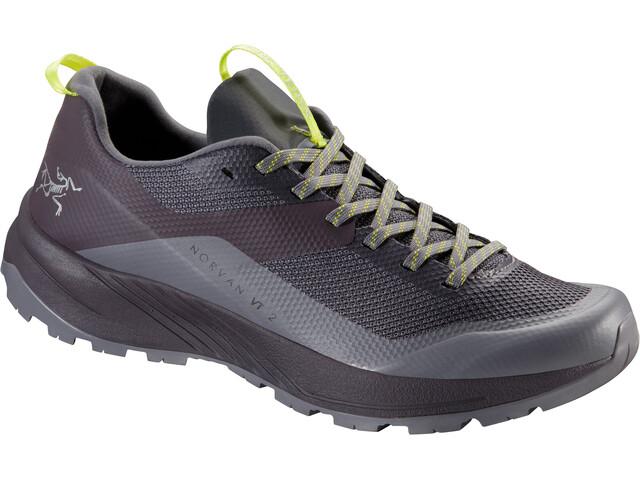 Arc'teryx Norvan VT 2 Shoes Women infinity/electrolyte